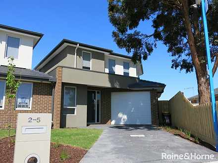 2/5 Padua Court, Gladstone Park 3043, VIC House Photo