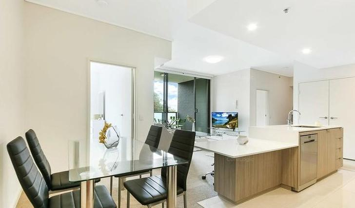 610/7 Washington Avenue, Riverwood 2210, NSW Apartment Photo