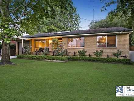 35 Mileham Avenue, Castle Hill 2154, NSW House Photo