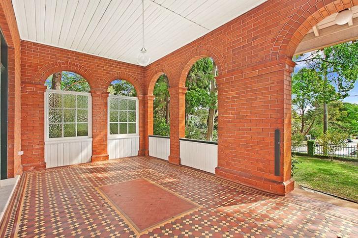 1/67 Coonanbarra Road, Wahroonga 2076, NSW Duplex_semi Photo