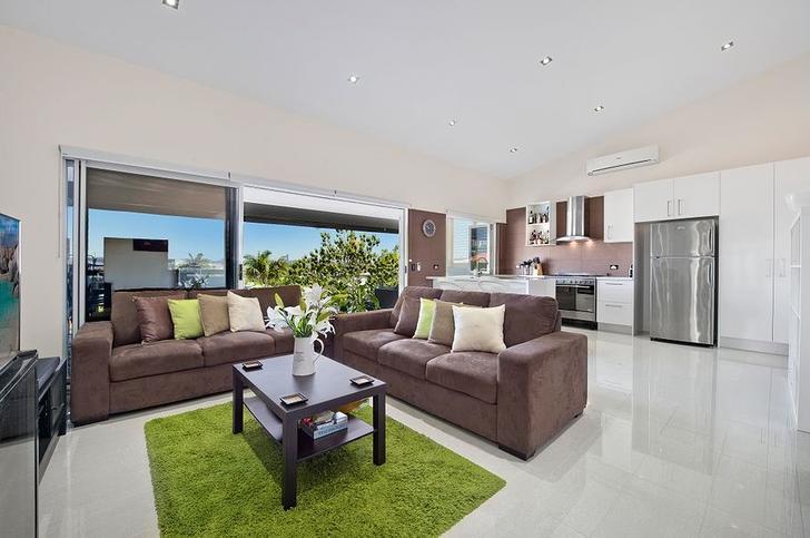 3/78 Martha Street, Camp Hill 4152, QLD Apartment Photo