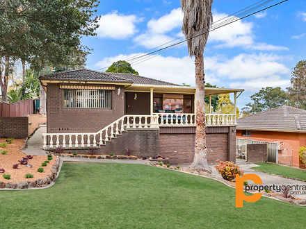 6 Gosling Street, Emu Plains 2750, NSW House Photo