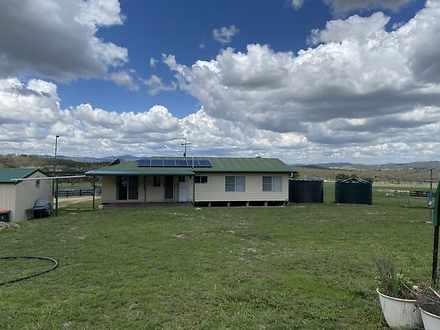 567 Watsons Creek, Bendemeer 2355, NSW House Photo
