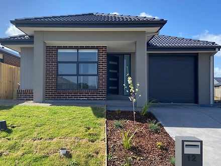 12 Merlot Way, Clyde North 3978, VIC House Photo