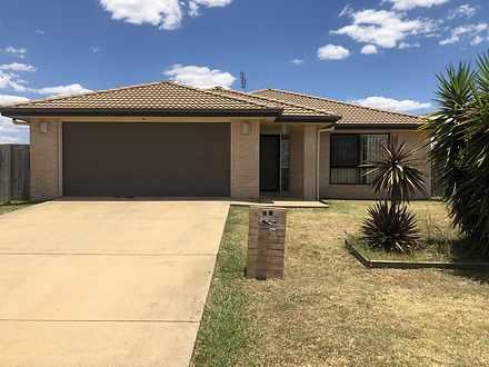 41 Parkside Drive, Kingaroy 4610, QLD House Photo