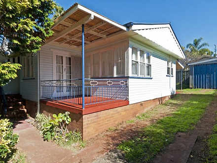 257 West Street, Harristown 4350, QLD House Photo