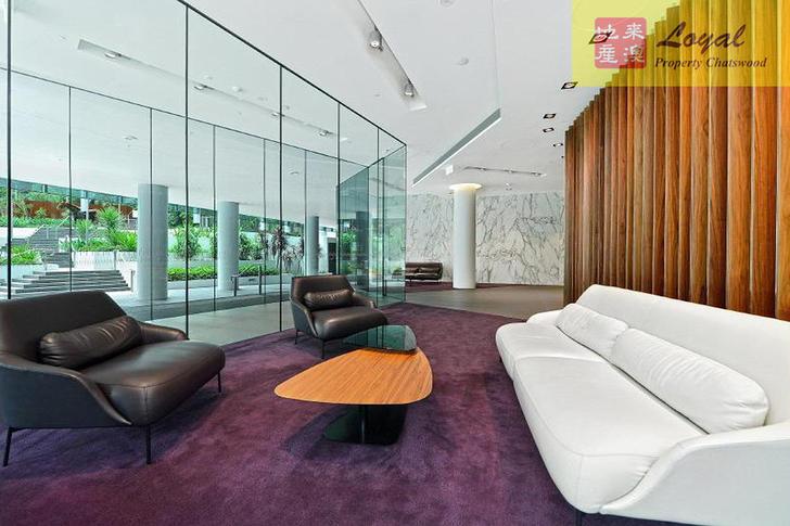 802/7 Railway Street, Chatswood 2067, NSW Apartment Photo