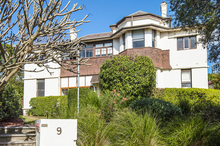 5/9 Davidson Parade, Cremorne 2090, NSW Apartment Photo