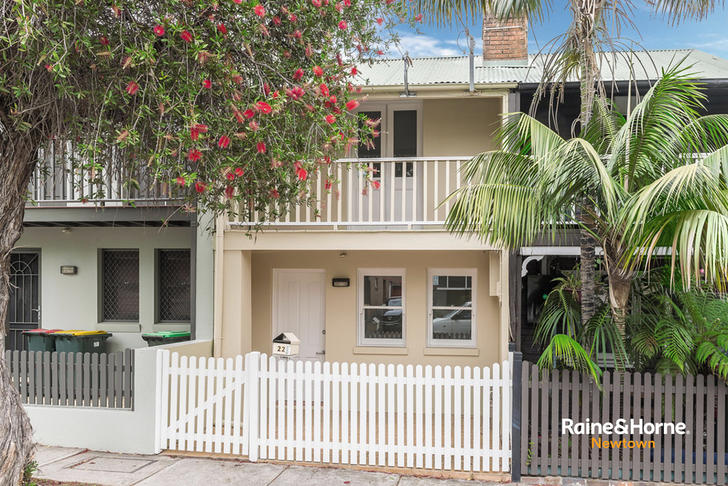 22 Alfred Street, St Peters 2044, NSW House Photo