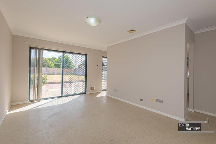 2/151 Fitzroy Road, Rivervale 6103, WA Duplex_semi Photo