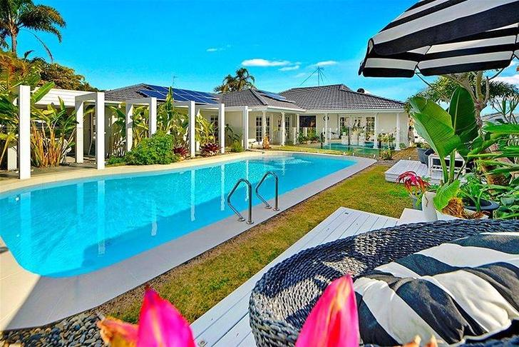 6 Viking Court, Paradise Waters 4217, QLD House Photo
