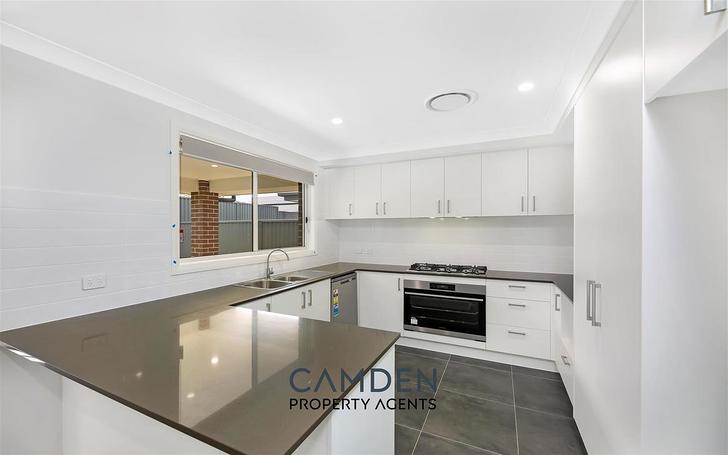 16 Leslie Way, Leppington 2179, NSW House Photo