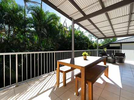 7/23 Musgrave Road, Indooroopilly 4068, QLD Unit Photo