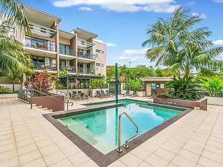 19/38 Brougham Street, Fairfield 4103, QLD Apartment Photo