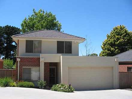 6/78 Oban Road, Ringwood North 3134, VIC Townhouse Photo
