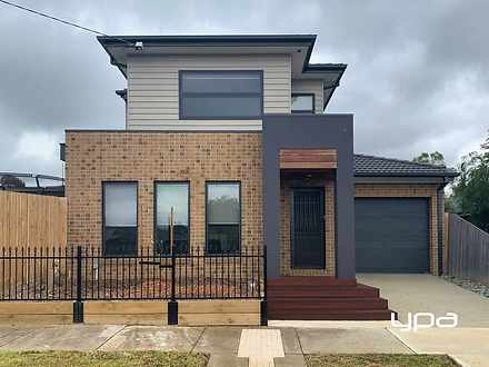 136 Charter Road West, Sunbury 3429, VIC Townhouse Photo
