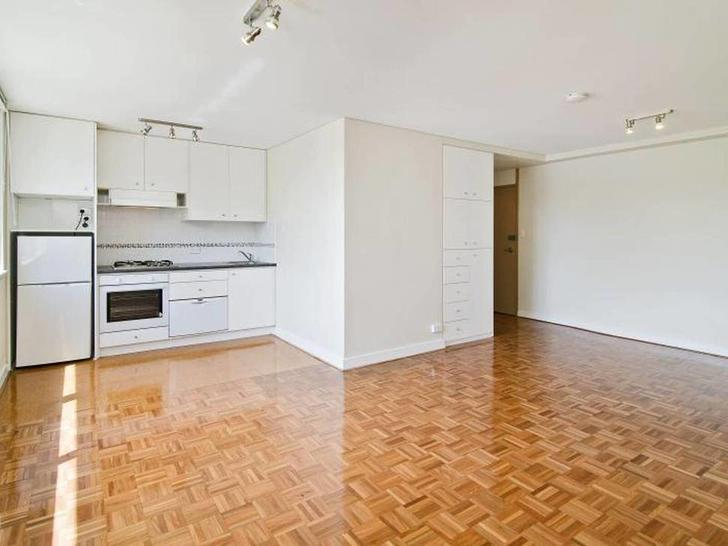 210/22 Doris Street, North Sydney 2060, NSW Studio Photo