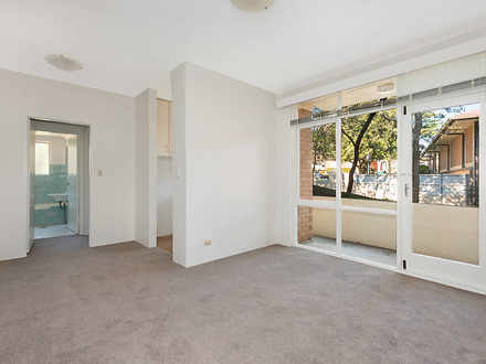 2/19 Priory Road, Waverton 2060, NSW Apartment Photo