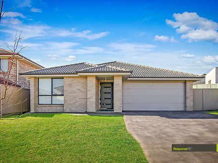 17 Wattlebird Place, Glenwood 2768, NSW House Photo