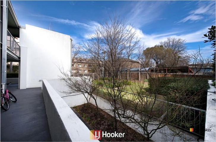 8/123 Lowanna Street, Braddon 2612, ACT Unit Photo