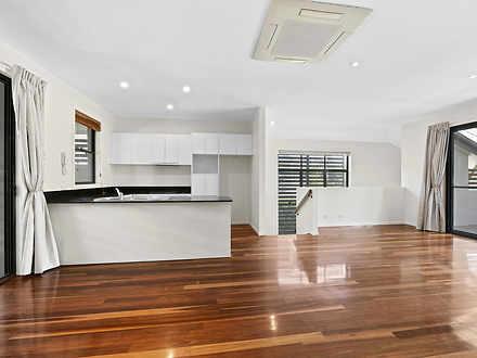 1/43 Dobson Street, Ascot 4007, QLD Townhouse Photo