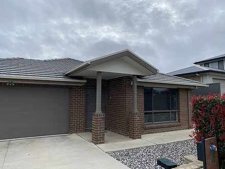 41 Starcevich Crescent, Jacka 2914, ACT House Photo
