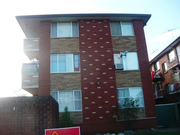 11/60 Cumberland Street, Cabramatta 2166, NSW Unit Photo