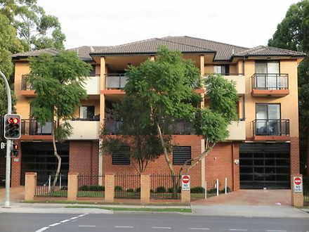 8/4-6 Treves Street, Merrylands 2160, NSW Unit Photo