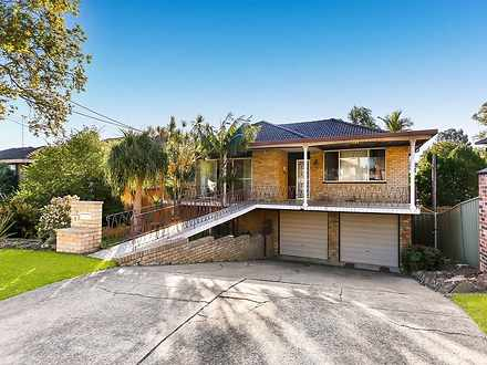 38 Binalong Avenue, Georges Hall 2198, NSW House Photo