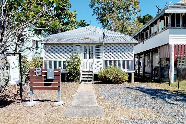 128 Murray Street, The Range 4700, QLD House Photo