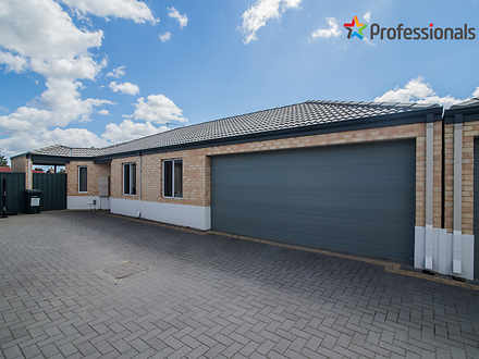 47B Schruth Street, Kelmscott 6111, WA Villa Photo