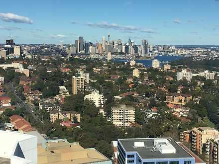 2707/6 Atchison Street, St Leonards 2065, NSW Apartment Photo