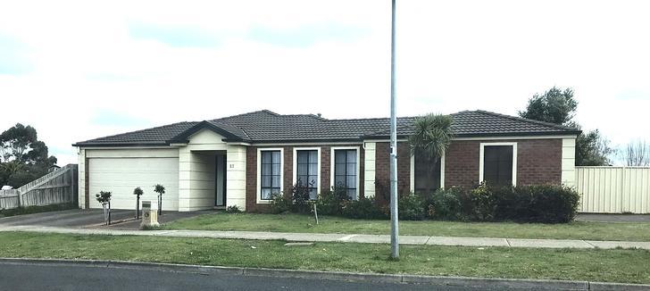 27 Verona Drive, Taylors Lakes 3038, VIC House Photo