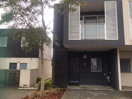 20 Silverash Drive, Bundoora 3083, VIC Townhouse Photo
