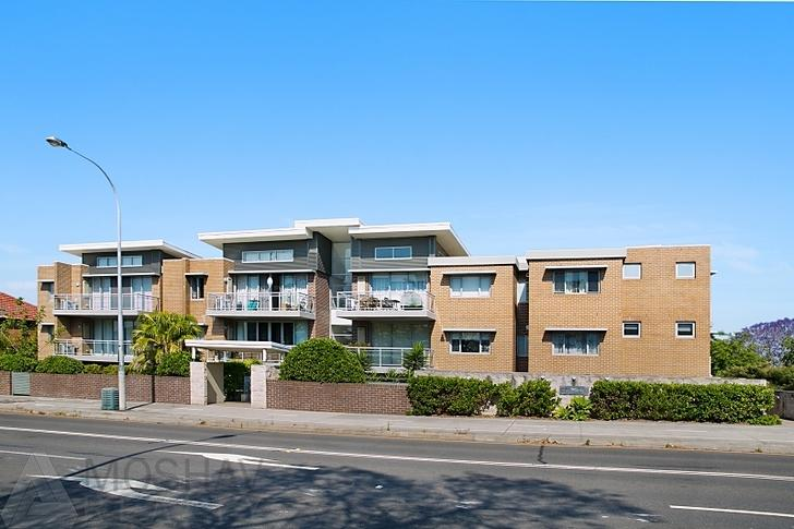 8/208-214 Blaxland Road, Ryde 2112, NSW Apartment Photo