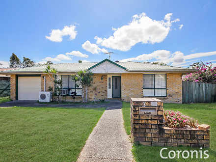 3 Jessie Crescent, Bethania 4205, QLD House Photo