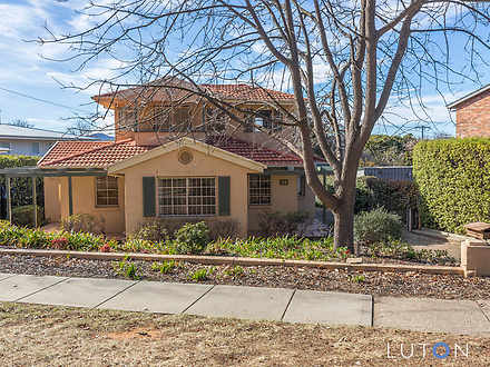 48 Banks Street, Yarralumla 2600, ACT House Photo