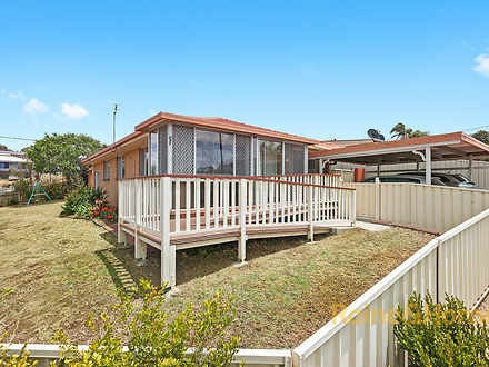 17 Gordon Avenue, Rockville 4350, QLD House Photo