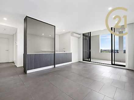 703A/3 Broughton Street, Parramatta 2150, NSW Apartment Photo