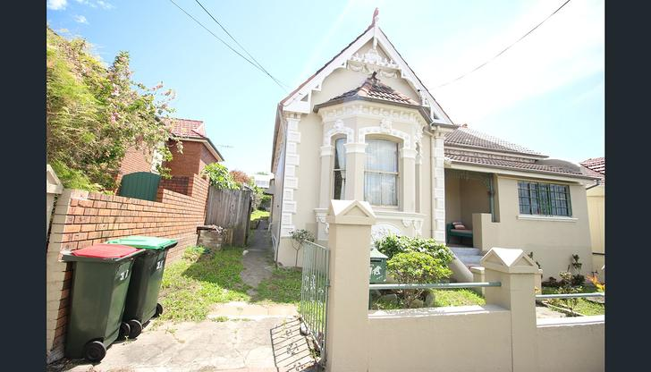 37 Excelsior  Parade, Marrickville 2204, NSW Unit Photo
