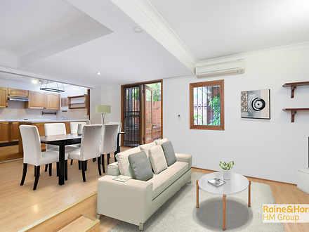 3/1 Crows Nest Road, Waverton 2060, NSW Apartment Photo