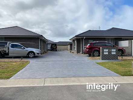 1,2,3 & 4/14 Elian Crescent, South Nowra 2541, NSW Duplex_semi Photo