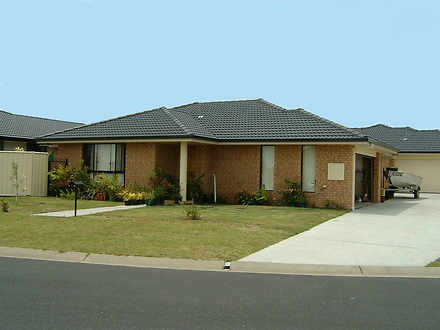 1/39 Bottlebrush Crescent, Evans Head 2473, NSW Duplex_semi Photo