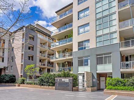 210/81-86 Courallie Avenue, Homebush 2140, NSW Apartment Photo