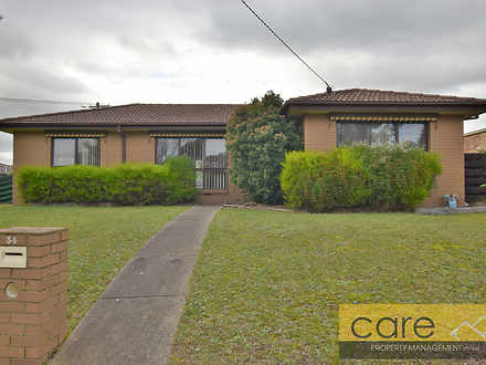 34 Jeffrey Street, Hampton Park 3976, VIC House Photo