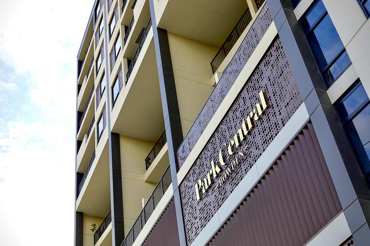 804/10 Park Terrace, Bowden 5007, SA Apartment Photo
