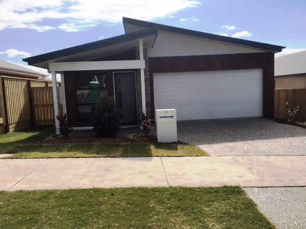 8 Cotton Crescent, Redbank Plains 4301, QLD House Photo