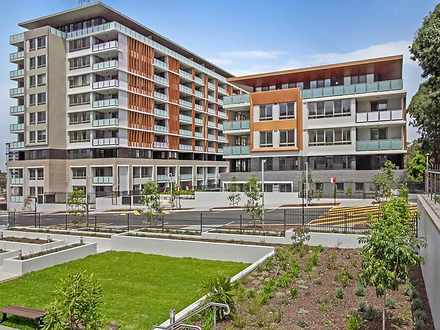 6106/1A Morton Street, Parramatta 2150, NSW Apartment Photo