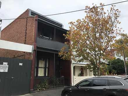 58 Kerr Street, Fitzroy 3065, VIC Terrace Photo