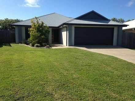 43 Whitehaven Drive, Blacks Beach 4740, QLD House Photo